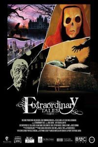 Nonton Film Extraordinary Tales (2015) Subtitle Indonesia Streaming Movie Download