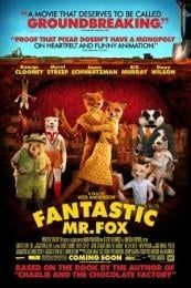 Nonton Film Fantastic Mr. Fox (2009) Subtitle Indonesia Streaming Movie Download