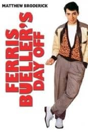 Nonton Film Ferris Bueller's Day Off (1986) Subtitle Indonesia Streaming Movie Download