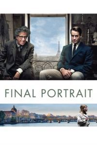 Nonton Film Final Portrait (2017) Subtitle Indonesia Streaming Movie Download