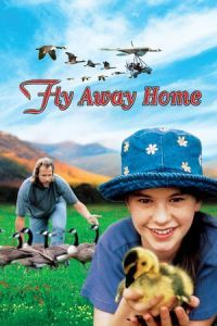 Nonton Film Fly Away Home (1996) Subtitle Indonesia Streaming Movie Download