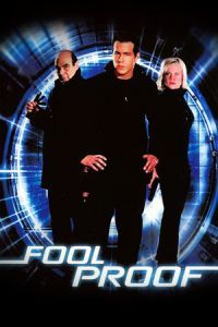 Nonton Film Foolproof (2003) Subtitle Indonesia Streaming Movie Download