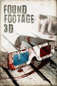 Nonton Film Found Footage 3D (2016) Subtitle Indonesia Streaming Movie Download