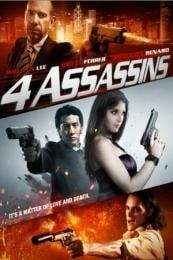 Nonton Film Four Assassins (2013) Subtitle Indonesia Streaming Movie Download