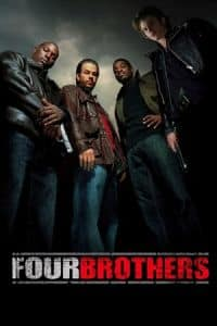 Nonton Film Four Brothers (2005) Subtitle Indonesia Streaming Movie Download