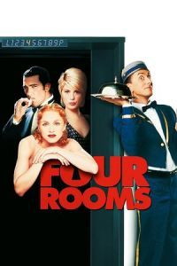 Nonton Film Four Rooms (1995) Subtitle Indonesia Streaming Movie Download