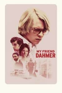 Nonton Film My Friend Dahmer (2017) Subtitle Indonesia Streaming Movie Download