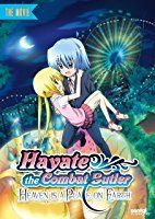 Nonton Film Gekijouban Hayate No Gotoku! Heaven Is a Place on Earth (2011) Subtitle Indonesia Streaming Movie Download