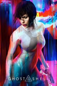 Nonton Film Ghost in the Shell (2017) Subtitle Indonesia Streaming Movie Download