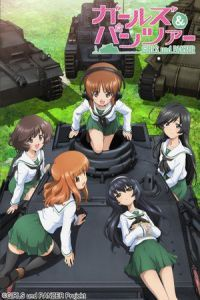 Nonton Film Girls und Panzer the Movie (2015) Subtitle Indonesia Streaming Movie Download