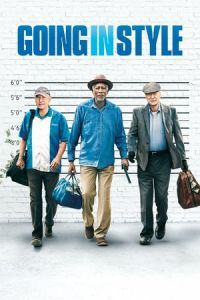 Nonton Film Going in Style (2017) Subtitle Indonesia Streaming Movie Download
