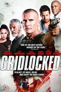 Nonton Film Gridlocked (2015) Subtitle Indonesia Streaming Movie Download
