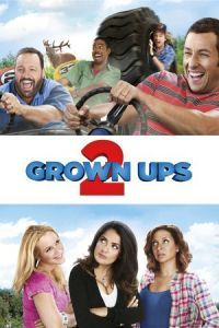 Nonton Film Grown Ups 2 (2013) Subtitle Indonesia Streaming Movie Download