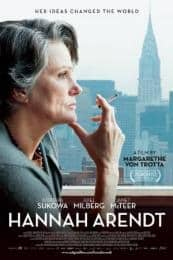 Nonton Film Hannah Arendt (2012) Subtitle Indonesia Streaming Movie Download