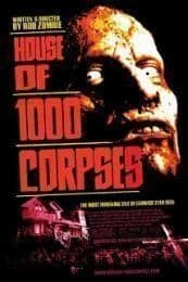 Nonton Film House of 1000 Corpses (2003) Subtitle Indonesia Streaming Movie Download