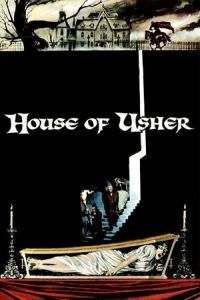 Nonton Film House of Usher (1960) Subtitle Indonesia Streaming Movie Download