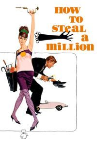Nonton Film How to Steal a Million (1966) Subtitle Indonesia Streaming Movie Download