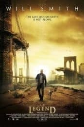 Nonton Film I Am Legend (2007) Subtitle Indonesia Streaming Movie Download