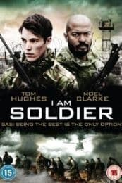 Nonton Film I Am Soldier (2014) Subtitle Indonesia Streaming Movie Download