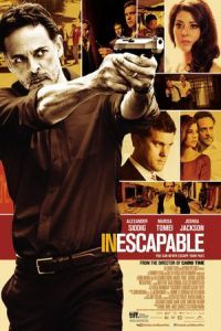 Nonton Film Inescapable (2012) Subtitle Indonesia Streaming Movie Download