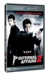 Nonton Film Infernal Affairs 2 (2003) Subtitle Indonesia Streaming Movie Download