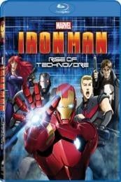 Nonton Film Iron Man: Rise of Technovore (2013) Subtitle Indonesia Streaming Movie Download