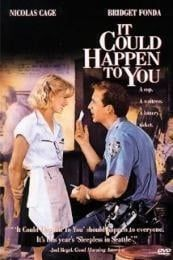 Nonton Film It Could Happen to You (1994) Subtitle Indonesia Streaming Movie Download