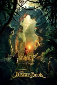 Nonton Film The Jungle Book (2016) Subtitle Indonesia Streaming Movie Download