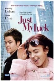 Nonton Film Just My Luck (2006) Subtitle Indonesia Streaming Movie Download