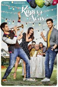 Nonton Film Kapoor and Sons (2016) Subtitle Indonesia Streaming Movie Download