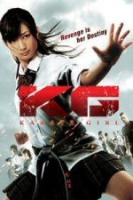 Nonton Film Karate Girl (2011) Subtitle Indonesia Streaming Movie Download