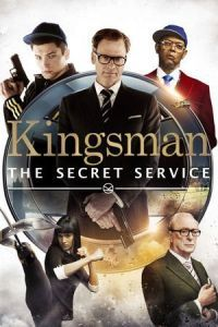 Nonton Film Kingsman: The Secret Service (2015) Subtitle Indonesia Streaming Movie Download