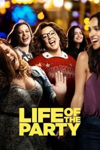 Nonton Film Life of the Party (2018) Subtitle Indonesia Streaming Movie Download