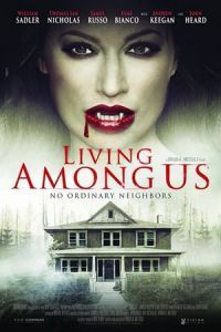 Nonton Film Living Among Us (2018) Subtitle Indonesia Streaming Movie Download