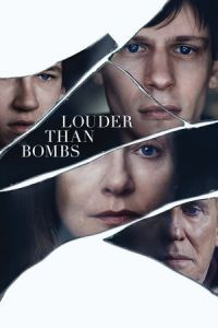Nonton Film Louder Than Bombs (2015) Subtitle Indonesia Streaming Movie Download