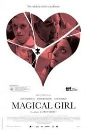 Nonton Film Magical Girl (2014) Subtitle Indonesia Streaming Movie Download