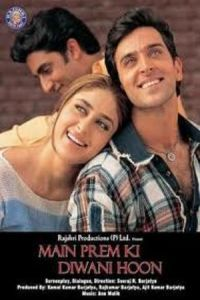 Nonton Film Main Prem Ki Diwani Hoon (2003) Subtitle Indonesia Streaming Movie Download