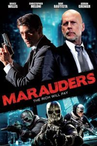 Nonton Film Marauders (2016) Subtitle Indonesia Streaming Movie Download