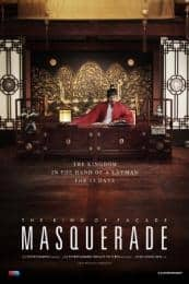 Nonton Film Masquerade (2012) Subtitle Indonesia Streaming Movie Download