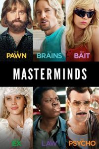 Nonton Film Masterminds (2016) Subtitle Indonesia Streaming Movie Download