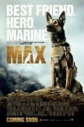 Nonton Film Max (2015) Subtitle Indonesia Streaming Movie Download