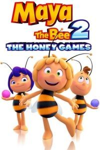 Nonton Film Maya the Bee: The Honey Games (2018) Subtitle Indonesia Streaming Movie Download