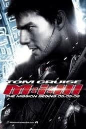 Nonton Film Mission: Impossible III (2006) Subtitle Indonesia Streaming Movie Download