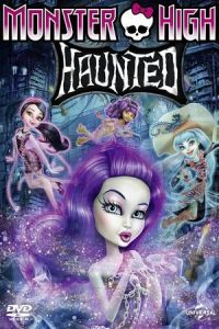 Nonton Film Monster High: Haunted (2015) Subtitle Indonesia Streaming Movie Download