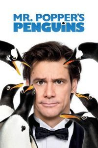 Nonton Film Mr. Popper's Penguins (2011) Subtitle Indonesia Streaming Movie Download