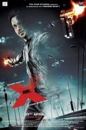 Nonton Film Mr. X (2015) Subtitle Indonesia Streaming Movie Download