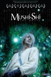 Nonton Film Mushi-Shi: The Movie (2006) Subtitle Indonesia Streaming Movie Download