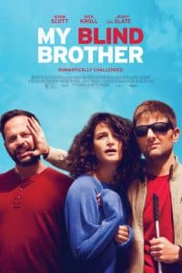 Nonton Film My Blind Brother (2016) Subtitle Indonesia Streaming Movie Download
