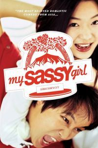Nonton Film My Sassy Girl (2001) Subtitle Indonesia Streaming Movie Download