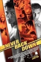 Nonton Film Never Back Down (2008) Subtitle Indonesia Streaming Movie Download
